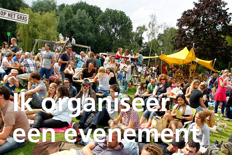 ikorganiseereenevenement